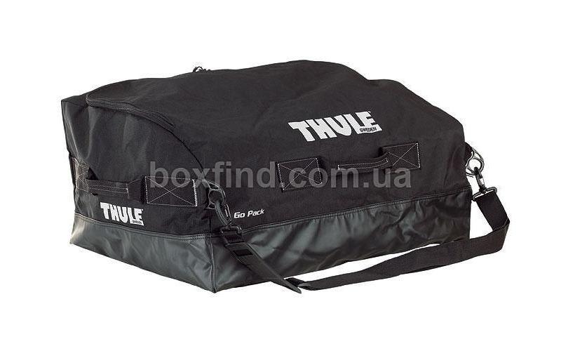 Сумка для размещения в грузовых боксах Thule TH-8001 Go Pack Nose.