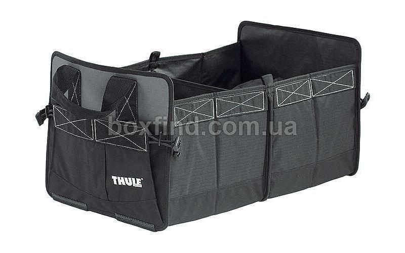 Автомобильные багажники - Сопутствующие товары - THULE 8005 Сумка Go Box.