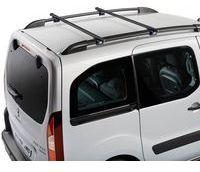 Багажник автомобильный на крышу Cruz 921-934