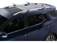 Багажник автомобильный на крышу Cruz 924-793