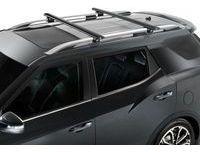 Багажник автомобильный на крышу Cruz 925-795