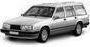 940 5-дв. универсал 1990-1999 на водостоки