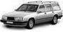 940 5-дв. универсал 1990-1999 на рейлинги