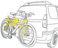 Прокладка AutoMaxi Bike Protect 1