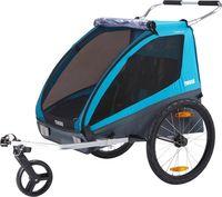 Велосипедный прицеп Thule Coaster XT Синий