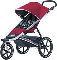 Детская коляска Thule Urban Glide Mars Красный