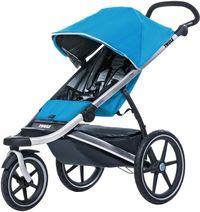 Детская коляска Thule Urban Glide Blue Голубой