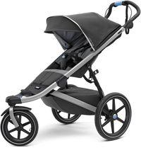 Детская коляска Thule Urban Glide 2 Dark Shadow Темно-Серый