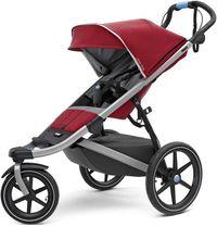 Детская коляска Thule Urban Glide 2 Mars Красный