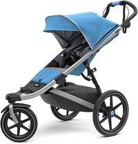 Детская коляска Thule Urban Glide 2 Blue Синий