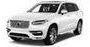 XC90 5-дв. SUV 2015 на интегрированные рейлинги