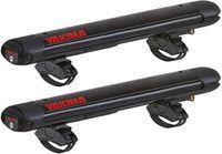 Крепление лыж и сноубордов Yakima FatCat 4 Evo Black YK 8003095