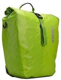 Велосипедная сумка Thule Pack n Pedal Shield Pannier Large Char