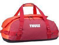 Спортивная сумка Thule Chasm X-Large Roarange
