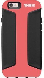 Чехол Thule Atmos X4 iPhone 6 Plus-6S Plus Fiery Coral - Dark Sh