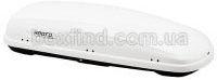 Бокс на крышу авто Hapro Traxer 6.6 Pure White