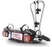 Велокрепление на фаркоп Cykell CK - T21 Bike Carrier