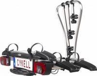 Велокрепление на фаркоп Cykell CK - T31 Bike Carrier