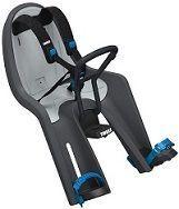 Детское велокресло Thule RideAlong Mini Dark Grey